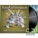 LAUTSTÜRMER - Bedtime For Humanity LP