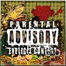 PROGERIA BUFFET - Anthems For the Easily Offended CD