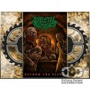 SKELETAL REMAINS - Beyond The Flesh TAPE