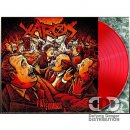 XAROS - Fat & Furious LP (coloured)