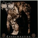 CHRIST AGONY - Condemantion CD