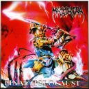 MASSACRA - Final Holocaust CD