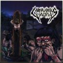 CARNIVORIOUS VAGINA - Strage Cannibale CD