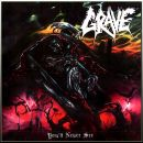 GRAVE - You´ll Never See... / And Here I Die...Satisfied CD