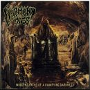HARMONY DIES - Indecent Paths Of A Ramifying Darkness DigCD
