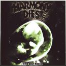HARMONY DIES - I'll Be Your Master CD