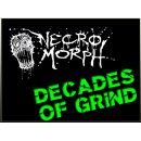 NECROMORPH - Decades Of Grind 3CD+TS Bundle