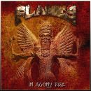 FLAMES - In Agony Rise DigiCD