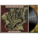 NECROMORPH - Under The Flag LP