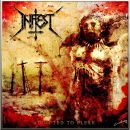 INFEST - Addicted To Flesh CD