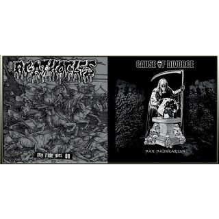 AGATHOCLES / CAUSE OF DIVORCE - Split 10
