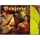 BRUJERIA - Pocho Aztlan DLP (coloured)