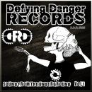V.A. SOUND FROM THE UNDERGROUND - D.D.R. Label...