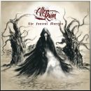 AFTER RAIN - The Funeral Marches CD