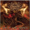 EMBRACE DAMNATION - Glory Of A New Darkness CD
