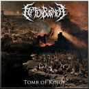 AFTERBURNER - Tomb Of Kings CD
