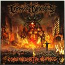 CARNIVORE DIPROSOPUS - Condemned By The Alliance CD