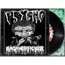 PSYCHO (US) / KADAVERFICKER - Split 7