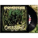 KADAVERFICKER / GRUESOME STUFF RELISH - Split 7