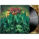 REQUIEM - Global Resistance Rising LP