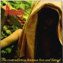 RAMPANCY - The Contradiction Between Love And Hatred CD