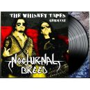 NOCTURNAL BREED - The Whiskey Tapes Germany LP