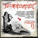 THE CROWN - Possessed 13 CD