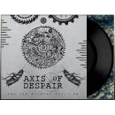 AXIS OF DESPAIR - And The Machine Rolls On 7